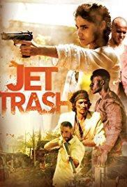 Jet Trash cover art