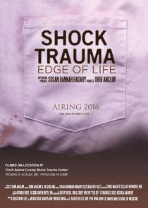 Shock Trauma: Edge of Life Season 1 cover art