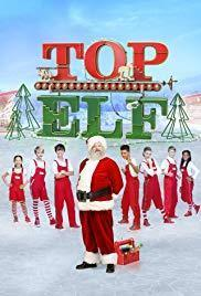Top Elf Season 1 cover art