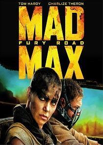 Mad Max - High Octane Collection cover art