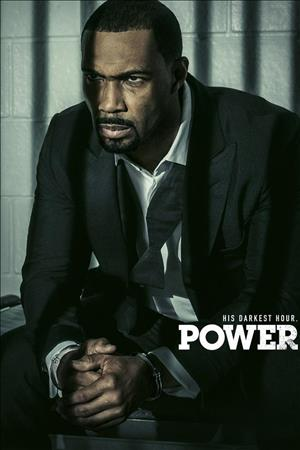 Power Season 6 cover art