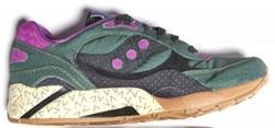 Saucony G9 Shadow 6 cover art