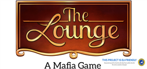 The Lounge: A Mafia Game cover art
