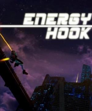 Energy Hook cover art