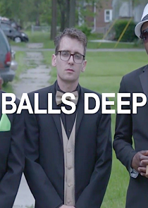 Balls Deep Season 1 cover art