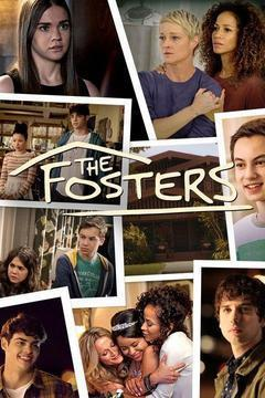 The Fosters Season 5 (Part 2) cover art