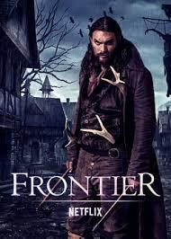 Frontier Season 2 cover art
