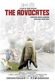 The Advocates cover art
