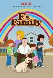 F is For Family Season 2 cover art