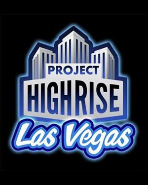 Project Highrise: Las Vegas cover art