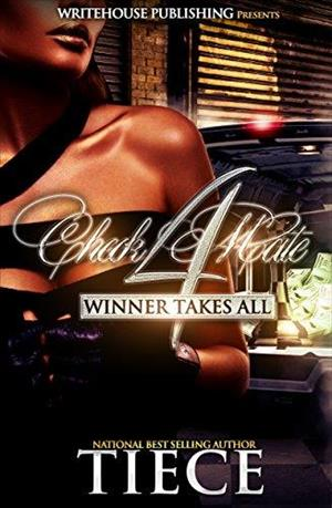 CheckMate 4: Winner Takes All cover art