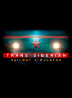 Trans-Siberian Railway Simulator cover art