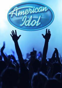 American Idol Season 16 cover art