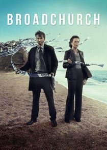 Broadchurch Season 3 cover art