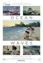 Ocean Waves cover art