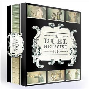 A Duel Betwixt Us cover art