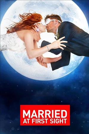 Married at First Sight: Australia Season 1 cover art