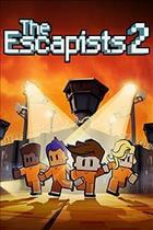 Game The Escapists 2  PC cover art