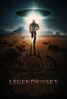 Legends from the Sky cover art