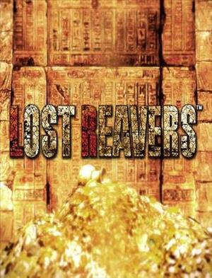 Lost Reavers cover art