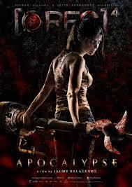 REC 4: Apocalypse cover art