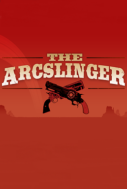 The Arcslinger cover art