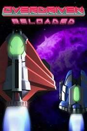 Overdriven Reloaded: Special Edition cover art