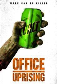 Office Uprising cover art