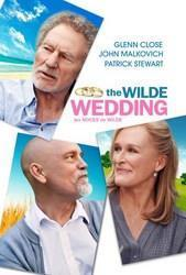 The Wilde Wedding cover art