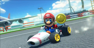 Mario Kart 8 DLC Pack cover art