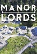 Manor Lords cover art