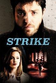 C.B. Strike Season 1 cover art