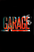 Garage cover art