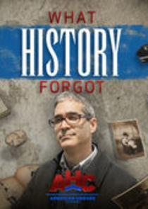 What History Forgot Season 2 cover art