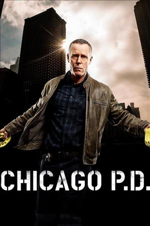 Chicago P.D. Season 5 cover art