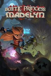 Battle Princess Madelyn cover art