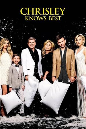 Chrisley Knows Best Season 6 cover art