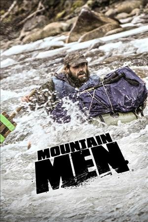 Mountain Men Season 8 cover art