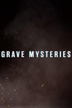 Grave Mysteries Season 1 cover art