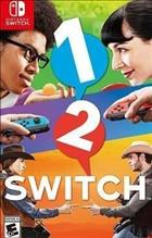 Game 1-2 Switch  Switch cover art