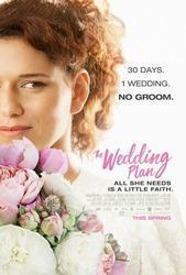 The Wedding Plan cover art