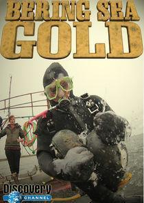 Bering Sea Gold Season 6 cover art