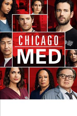 Chicago Med Season 3 (Part 2) cover art