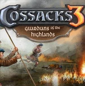 Cossacks 3: Guardians of the Highlands cover art