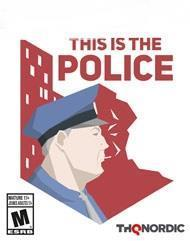 This Is the Police cover art