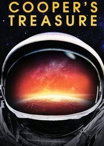 Cooper's Treasure Season 1 cover art