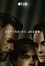 Defending Jacob Season 1 cover art