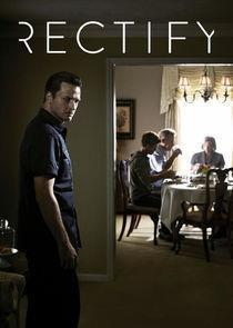 Rectify Season 4 cover art