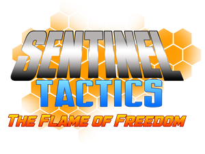Sentinel Tactics: The Flame of Freedom cover art