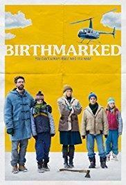 Birthmarked cover art